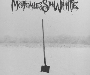 black and whiite, motionless in white, and miw image