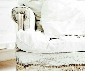 beauty, cushion, and chair image