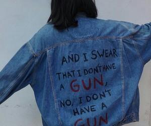 grunge, aesthetic, and fashion image