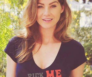 grey, meredith, and t shirt image