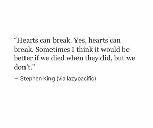 quotes, heartbreak, and sad image