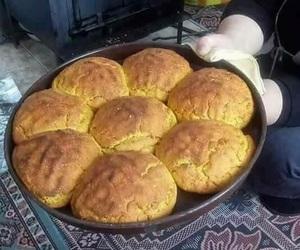 farm, koy, and turkish bread image