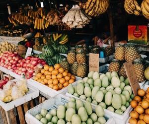fruit, food, and theme image