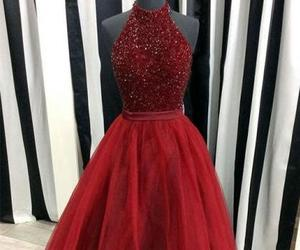 prom dresses long and prom dresses red image