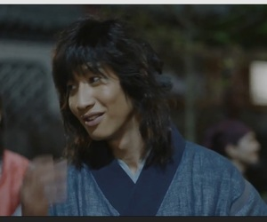 hwarang and his best friend image