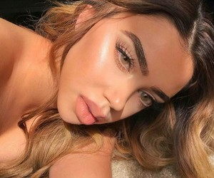 green eyes, summer cosmetics, and luxury luxurious glam image