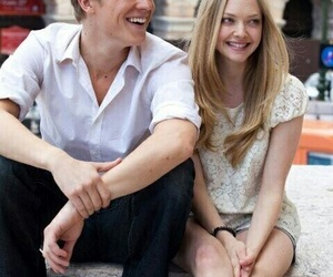 amanda seyfried, letters to juliet, and movie image