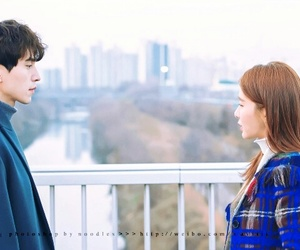 goblin, lee dong wook, and yoo in na image