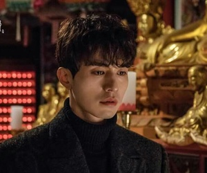 goblin and lee dong wook image
