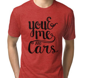 cars, you, and me image