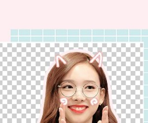 edit, pink, and cute image