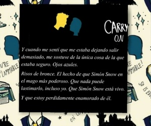 amor, carry on, and frases image