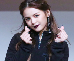 clc, sorn, and crystal clear image