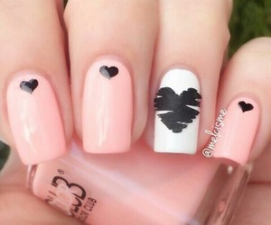design, ideas, and nails image