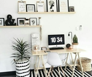 room, decor, and design image