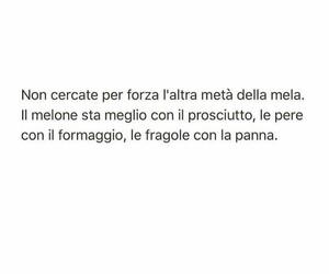 frasi, we heart it, and italiano image
