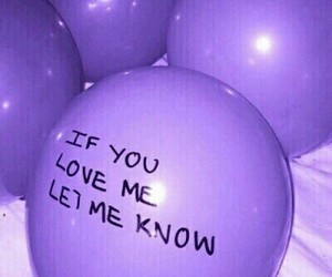 balloon, grunge, and indie image