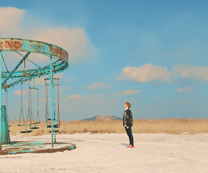 BTS '봄날 (Spring Day)' MV on We Heart It