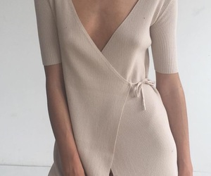 dress, style, and minimal image