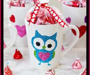 valentine's day cards, st valentine's day crafts, and crafts image