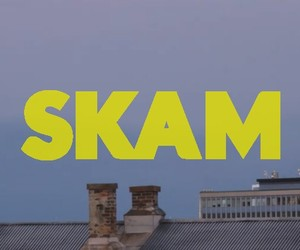 icon and skam image