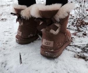 boots, christmas, and life image