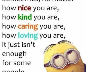funny, happy, and minions image