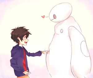 hiro, kawaii, and cute image