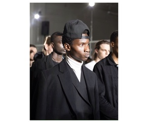 daddy and adonis bosso image