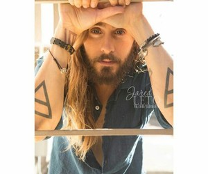 jared, leto, and sexy image
