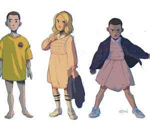 11 and eleven image