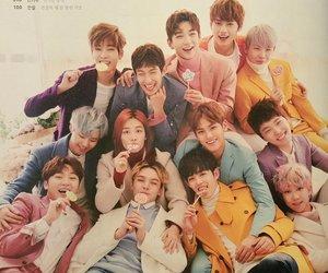 Seventeen, kpop, and dino image