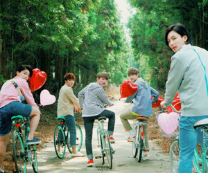 Seventeen, dino, and seungkwan image