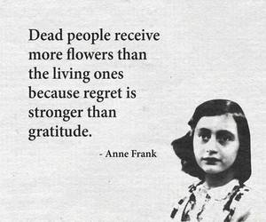 flowers, dead, and quotes image