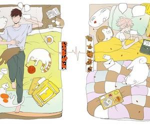 art, anime, and cute image