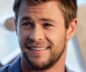 chris hemsworth, Hot, and thor image