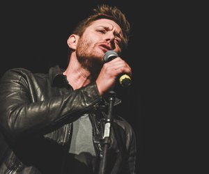 dean winchester, Jensen Ackles, and songs image