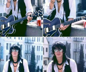 Guns N Roses and izzy image