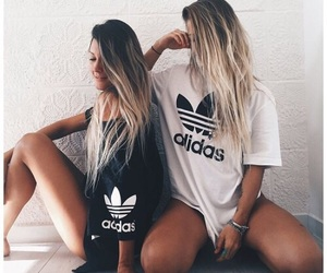 adidas, goals, and style image