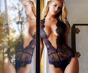model, style, and bryana holly image