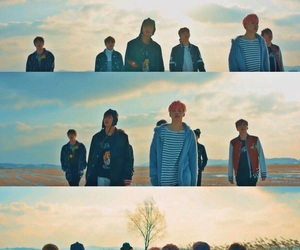 wallpaper, you never walk alone, and bts image