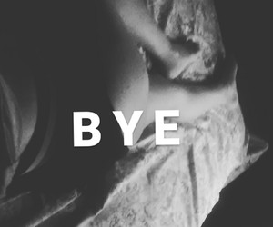 bye and night image