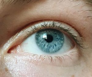 blue, eyes, and iris image
