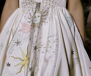 fashion and Christian Dior image