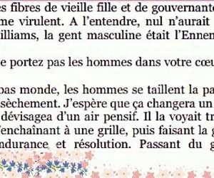 agatha christie, citation+, and cinq petits cochons image
