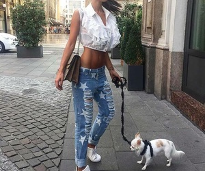 bag, body, and boobs image
