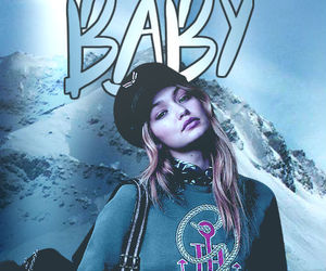wattpad cover and cry baby image