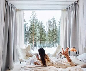 cozy and luxury image