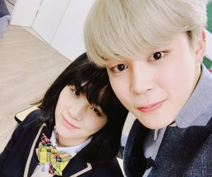 jimin, yoonmin, and suga image