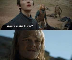 funny, savage, and series image